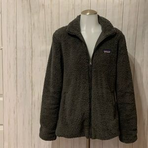 Patagonia Winter Jacket with Pockets